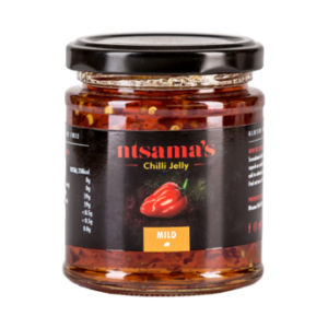 Mild Chilli Jelly